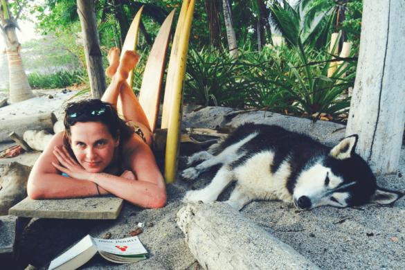 Gute Bücher für Surfer und Fans vom Meer