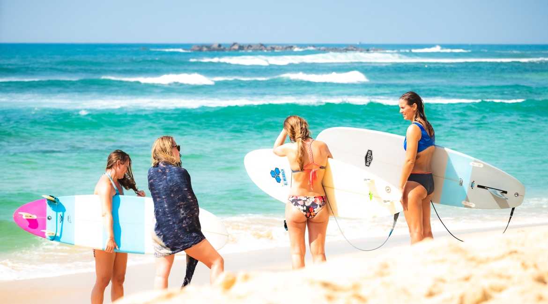 Surf Bikini Guide