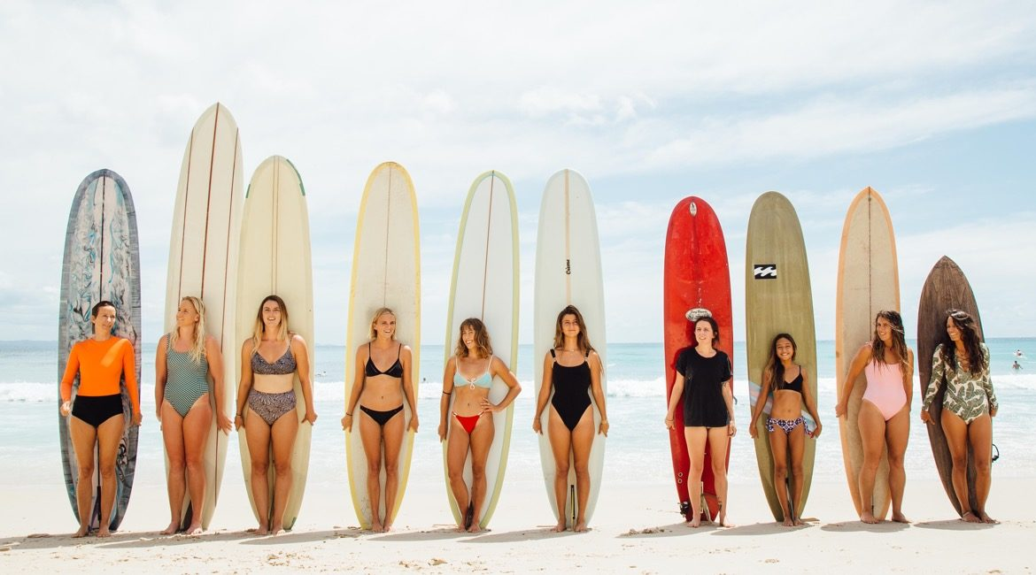 Byron Bay Surf Festival: Surf Session