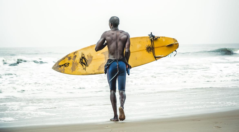 Surf Doku