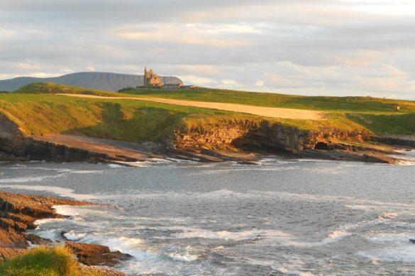 Wild Atlantic Way - Irland surfen