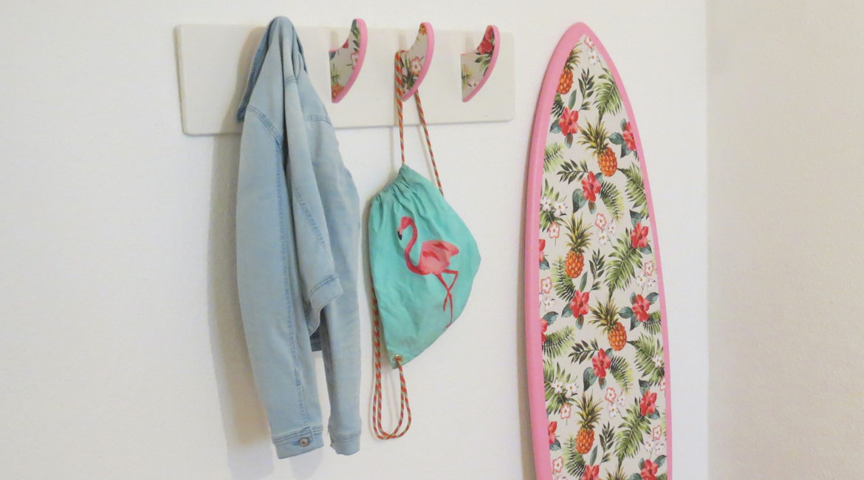Surf Style Surfmöbel Seawilde