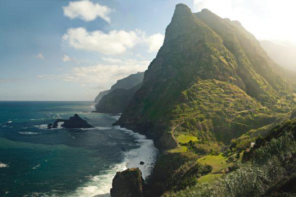 Madeira surfen