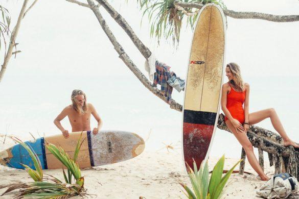 Surfcamp gründen - Surf Spirit Sri Lanka