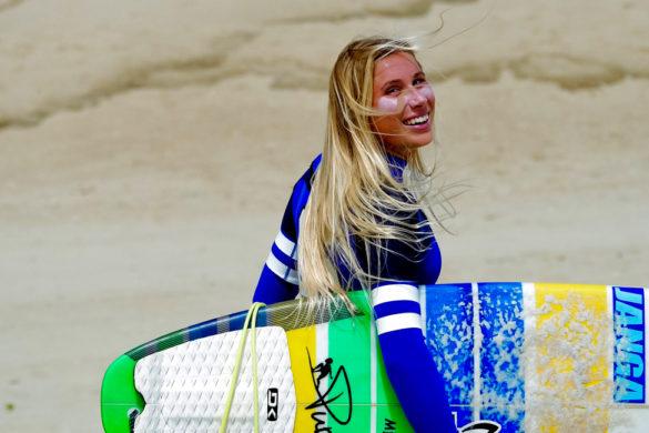 Surf Contest - Janina Zeitler