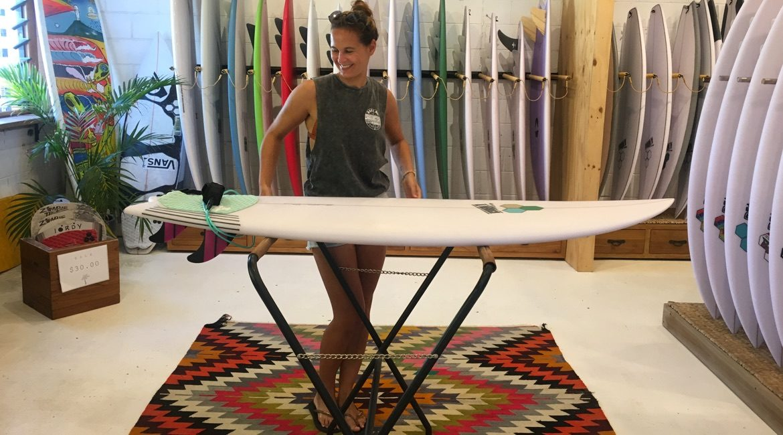 Surfbrett kaufen