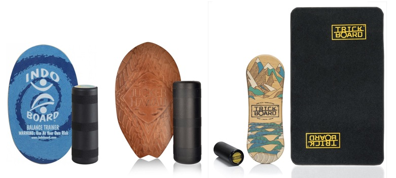 Surfer Geschenke - Balance Boards