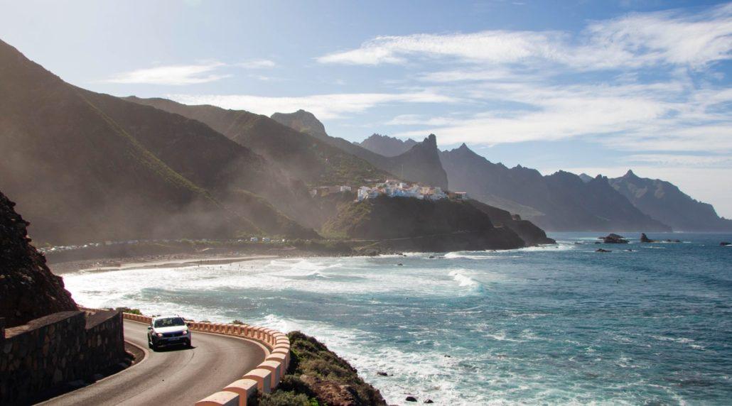 Teneriffa - nachhaltig reisen