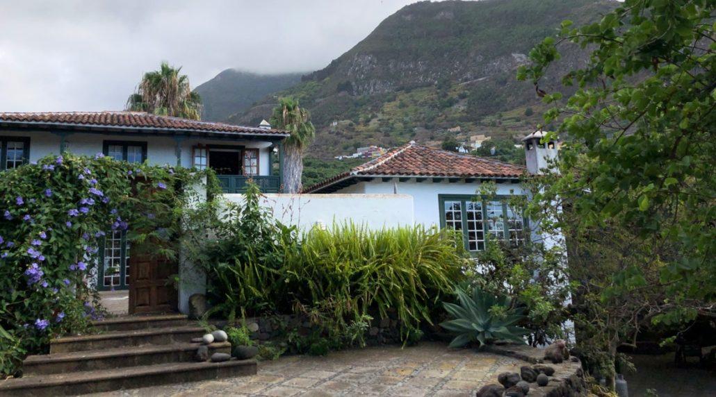 Teneriffa - nachhaltig reisen - Quinta