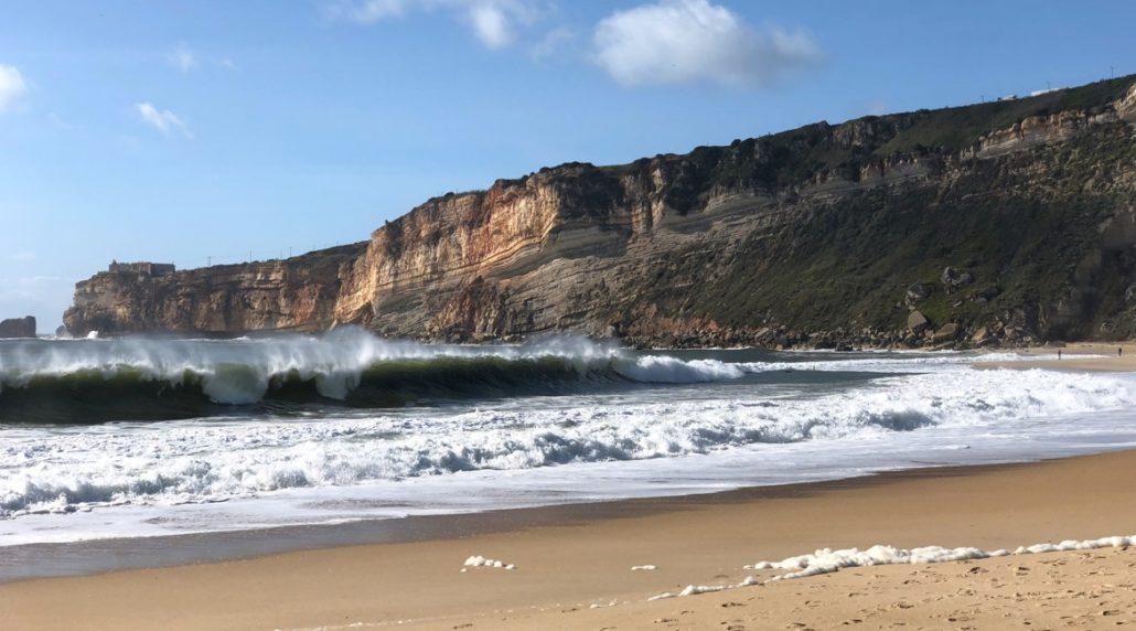 Nazare Praia