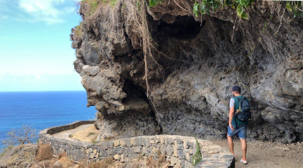 Teneriffa Wandern Anaga-Gebirge