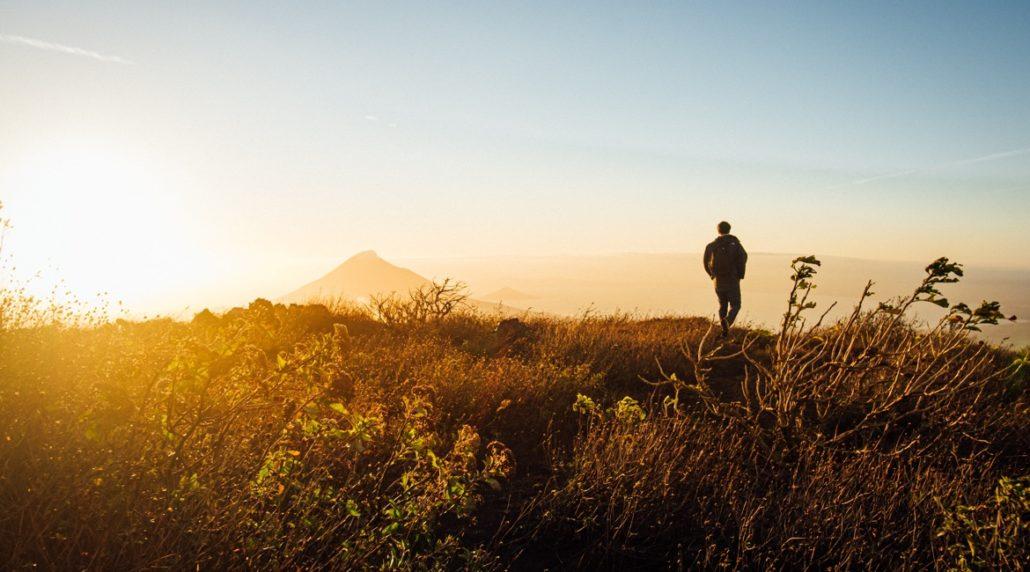 Von Costa Rica nach Nicaragua