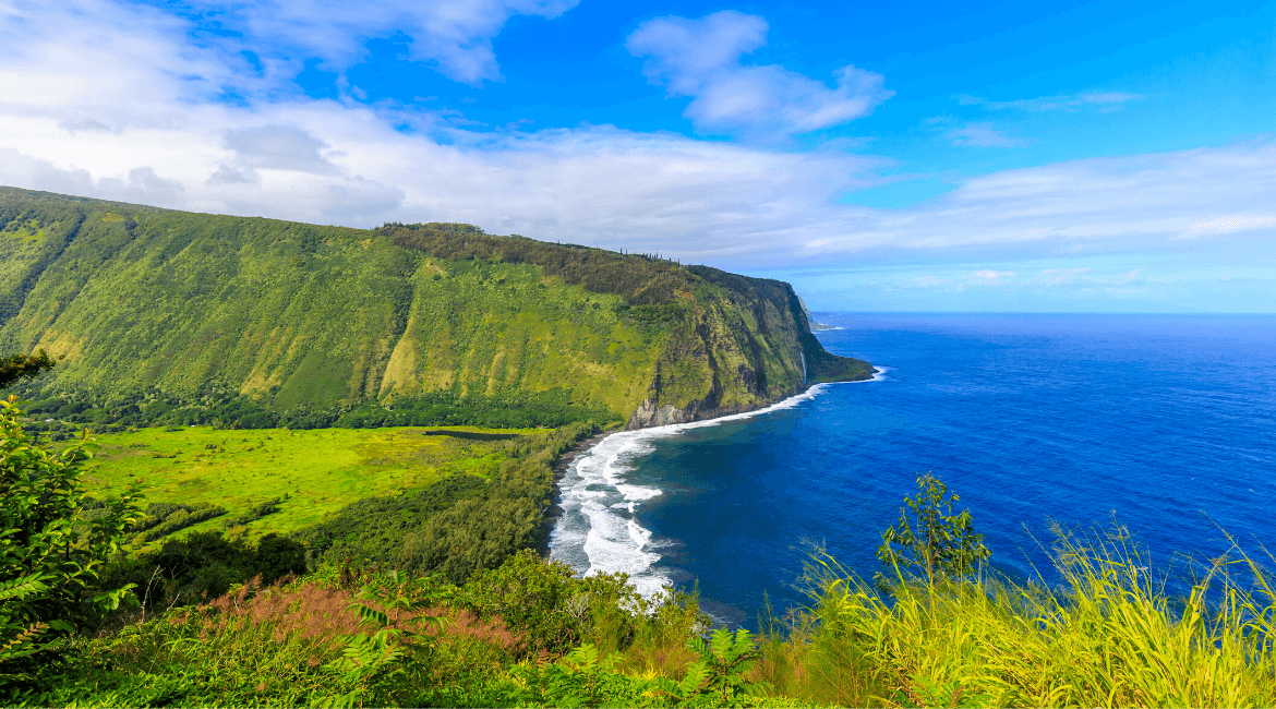 Hawaii - Inseln