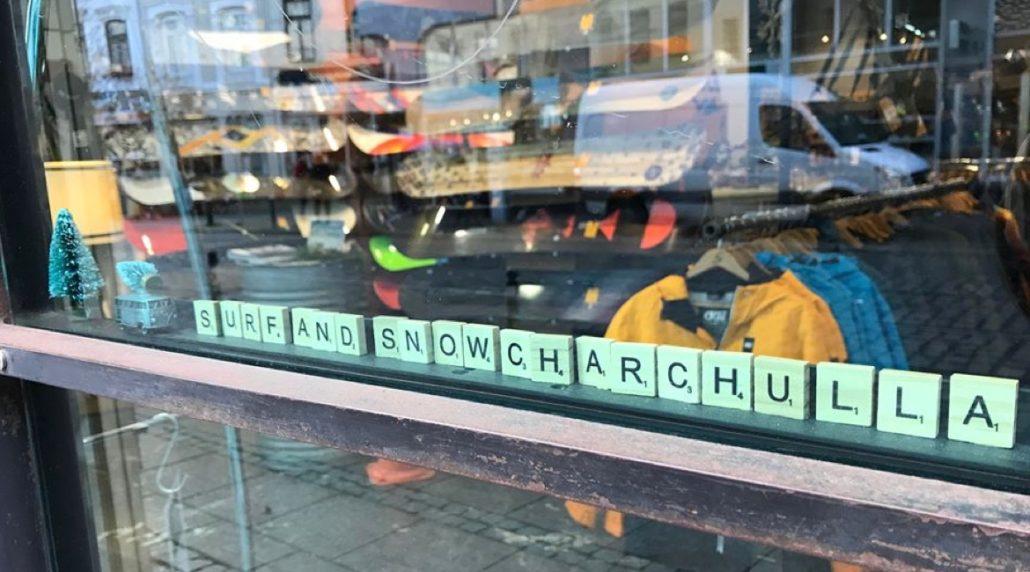 Surf Shop Charchulla, Bremen