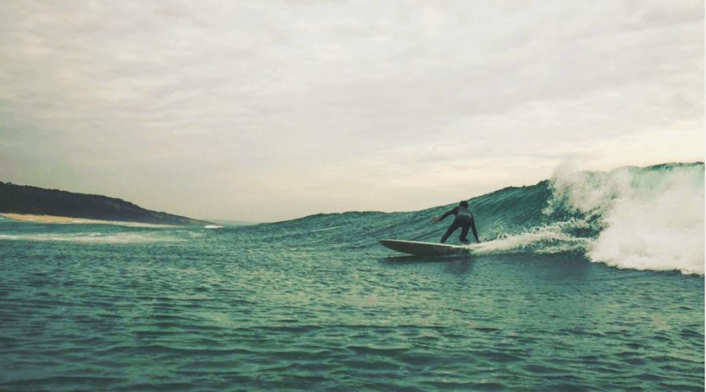 Lisbon Crooks - Surfing Portugal