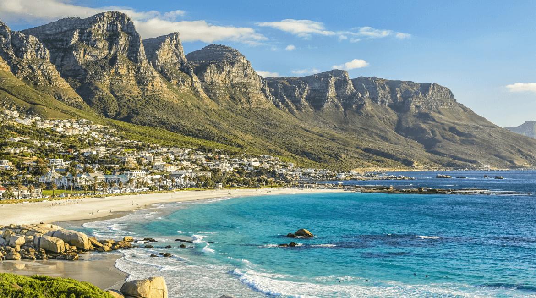 Kapstadt surfen - Tipps