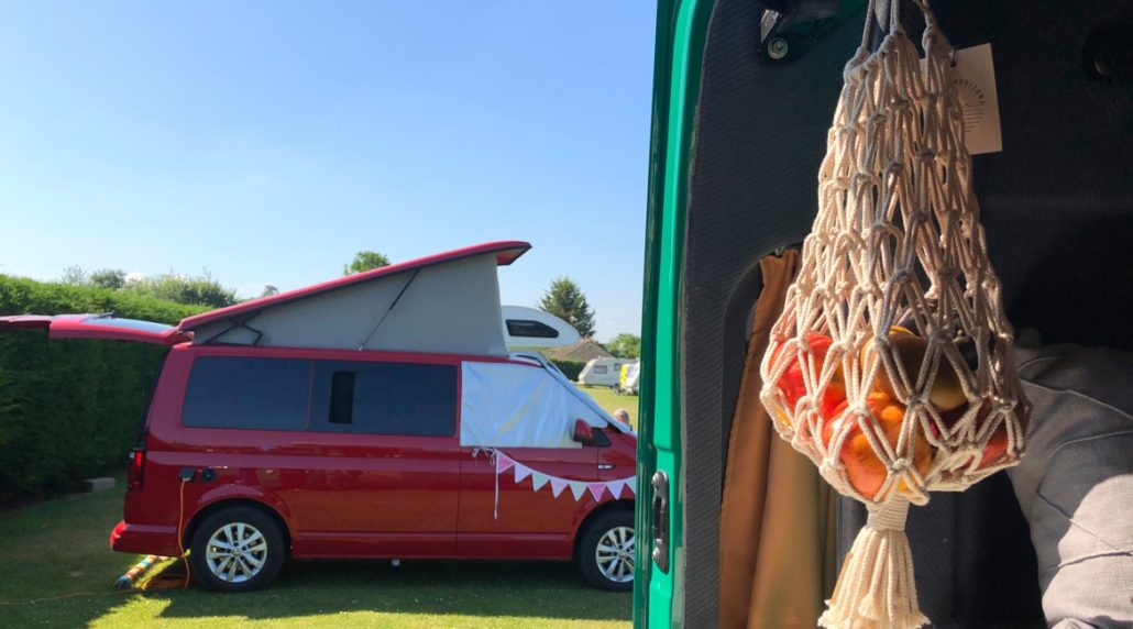 Camper Van kaufen