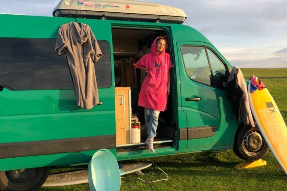 Camper kaufen - Van kaufen