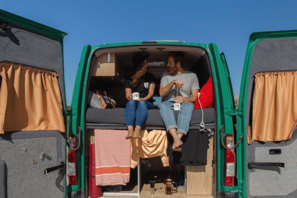 Camping Zubehör - Van Life
